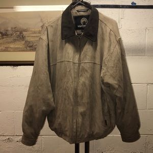 Weatherproof Jacket XL